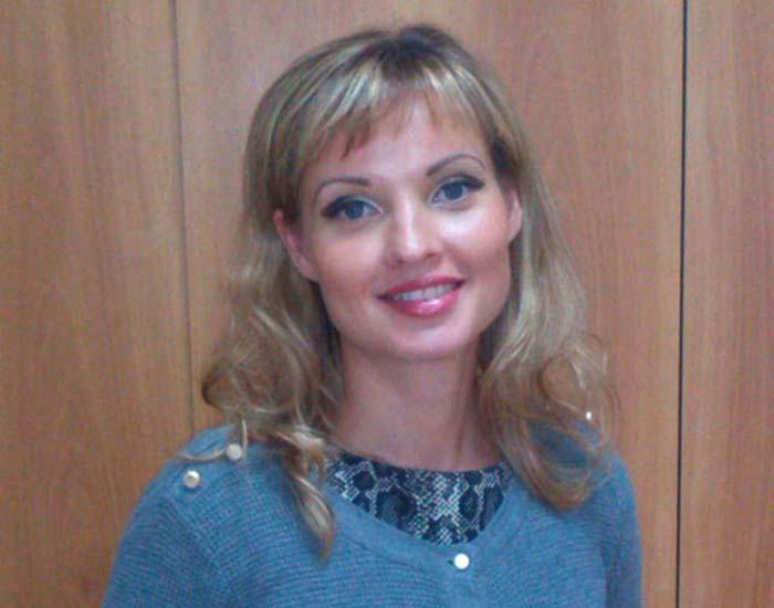 Хомутинина Марина Владимировна
