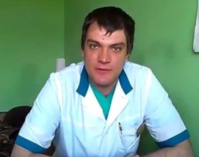 Кабатин Николай Алексеевич