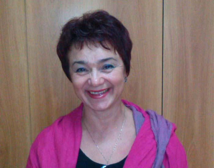 Загладина Наталья Владимировна