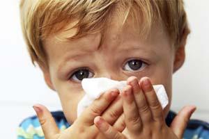 Почему у моего ребенка аллергия и чем она грозит?