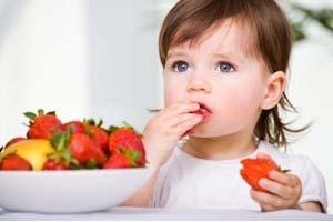 Как снизить риск аллергии у ребенка?