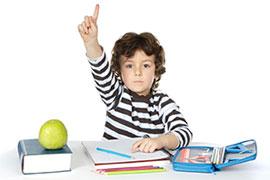 Подготовка к школе: секреты