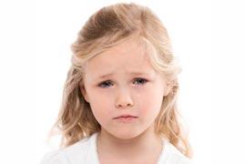 Почему у ребенка анемия?