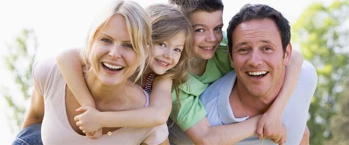Как испытать радость родительства. Советы