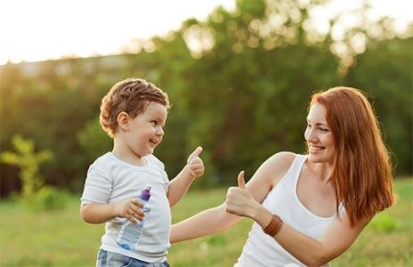 Непослушный ребенок: перехитрить или заставить?