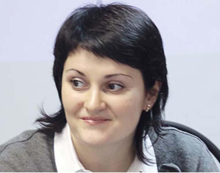 Ирина Владимировна Дрейбанд