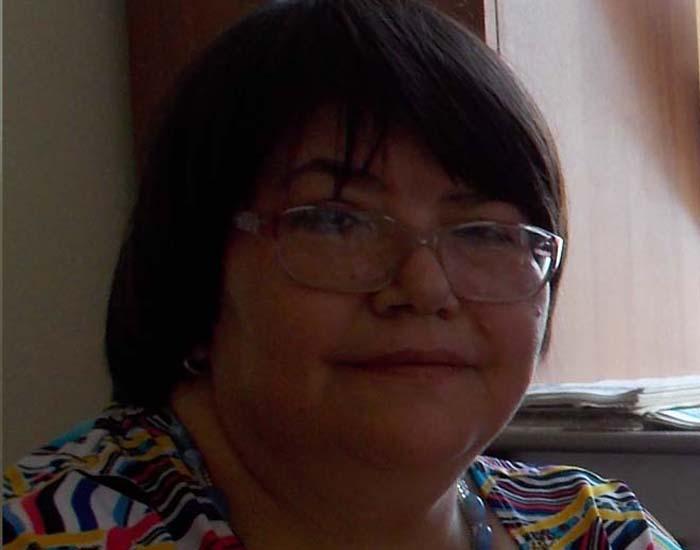 Ольга Леонидовна Масленникова
