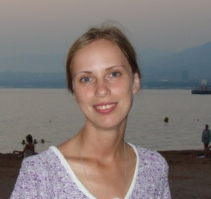 Vera Korekhova