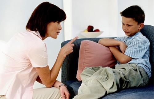 Как перестать злиться и обижаться на ребенка?