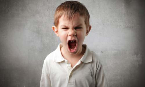 Путь к детской истерике