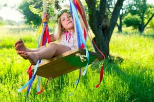 Как снизить риск перелома позвоночника у ребенка?
