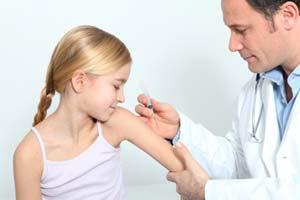 Что делать, чтобы ребенок не заболел менингитом