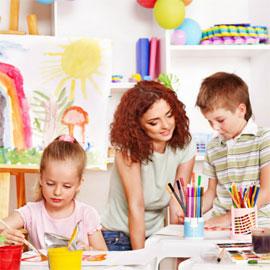 Развитие творческого воображения и формирование диалектического мышления детей 3-5 лет средствами ТРИЗ
